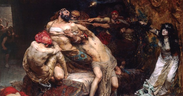 Solomon_J_Solomon_-_Samson_-_Google_Art_Project_cropped